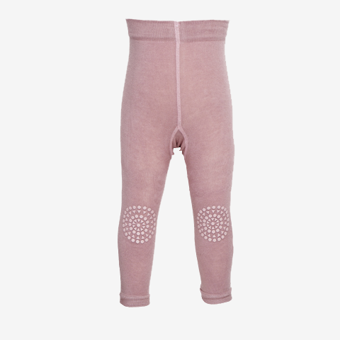 GoBabyGo - Leggings - Dusty Rose