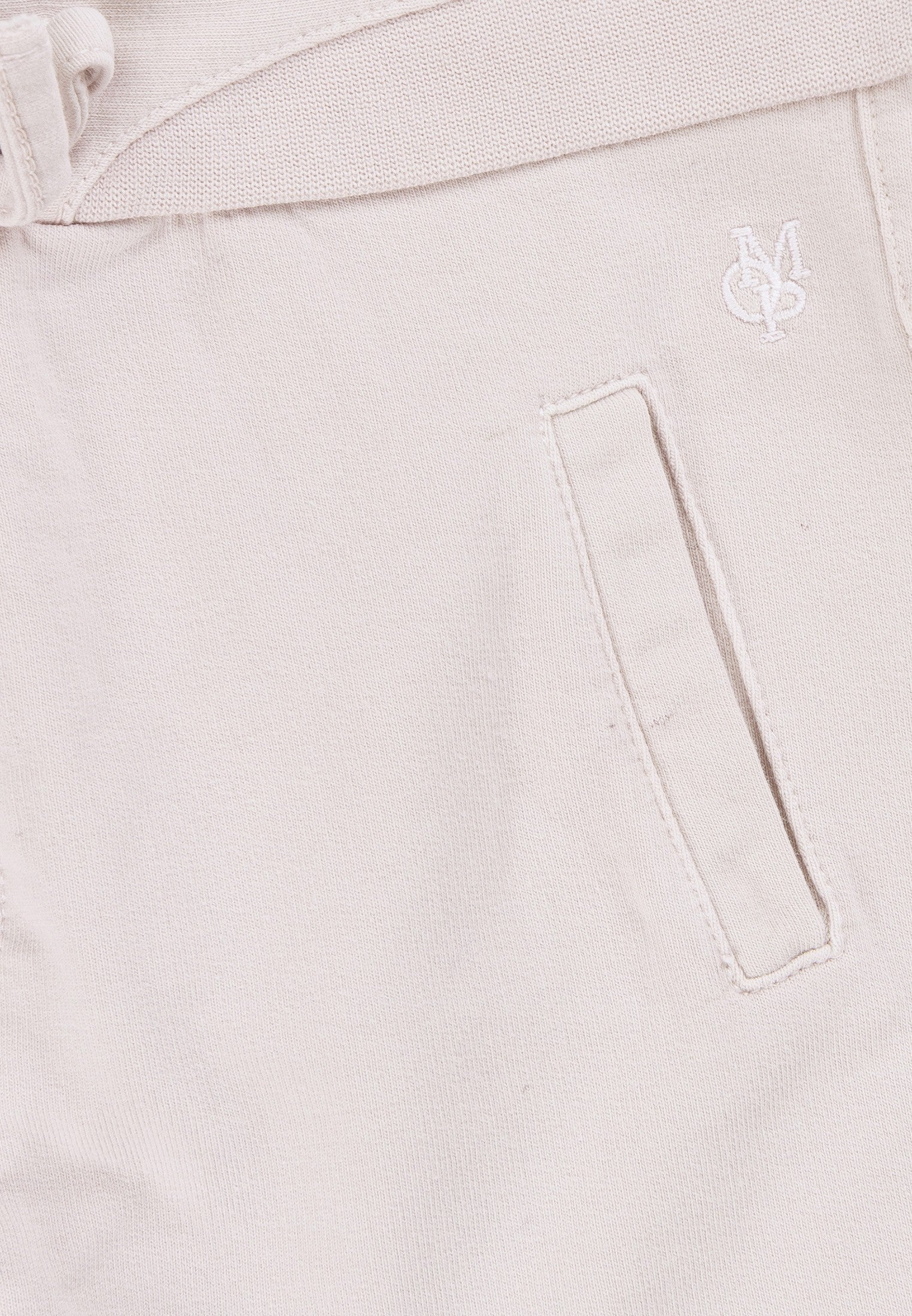 Marc O'Polo Junior - Baby Jogging Pants - Light Rose