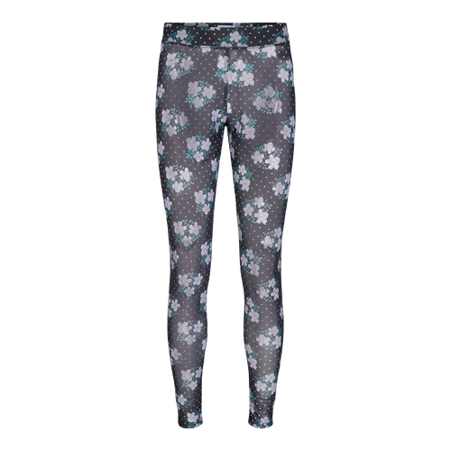 Liberté - Nilla Leggings - Purple Flower