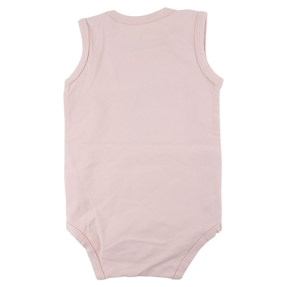 Small Rags - Body SS, Gavi (41628) - Sepia Rose