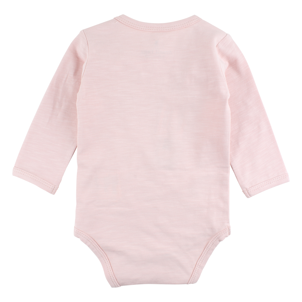 Small Rags - Body LS, Hope (41706) - Peach Whip
