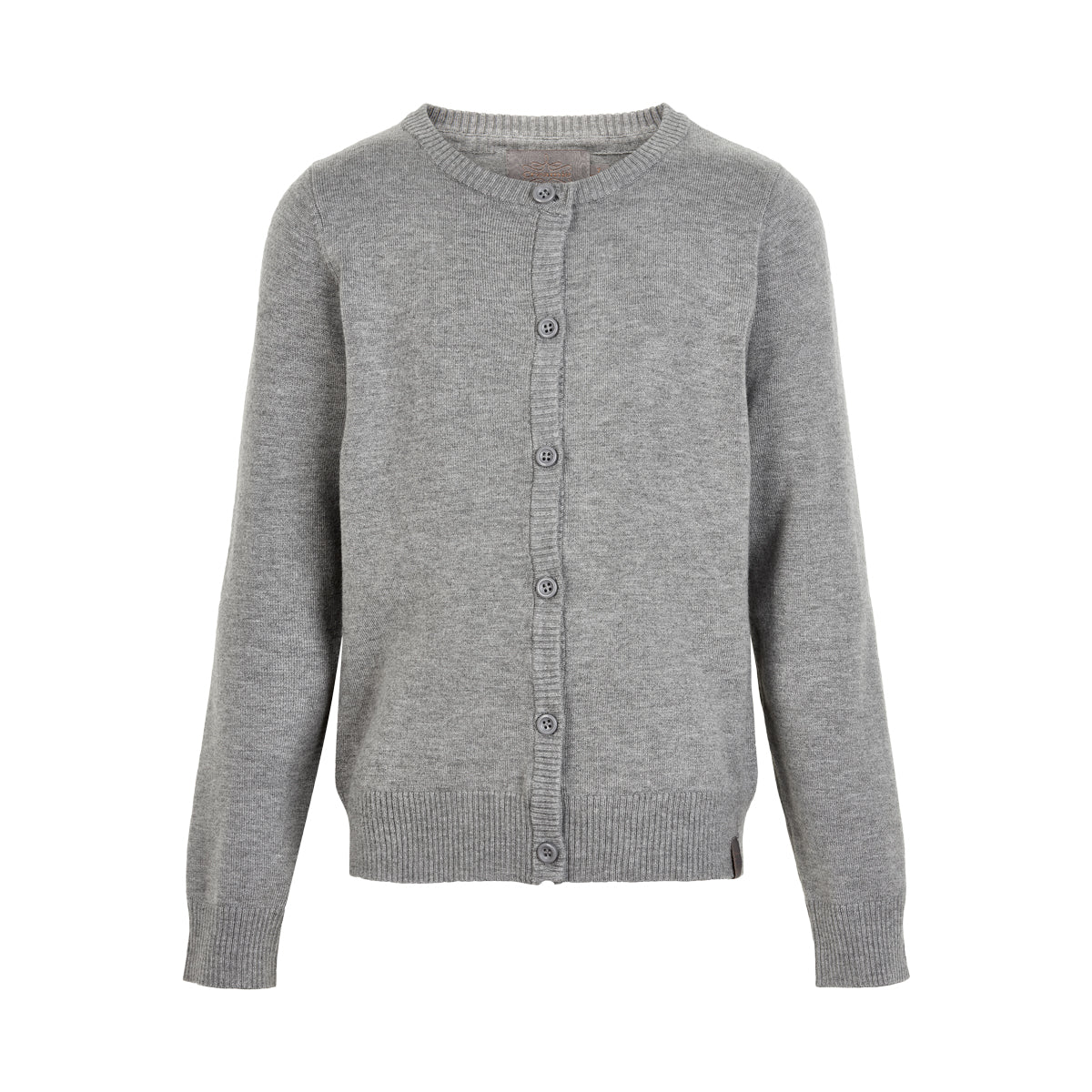 Image of   Creamie - Cardigan, Mijanne (4603) - Light Grey Melange