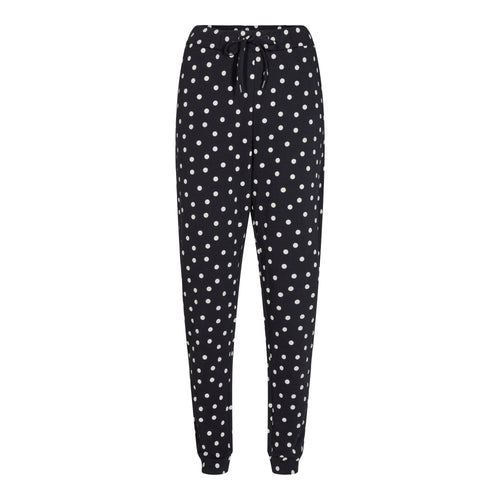 Liberté - Melissa Pants - Black White Dot