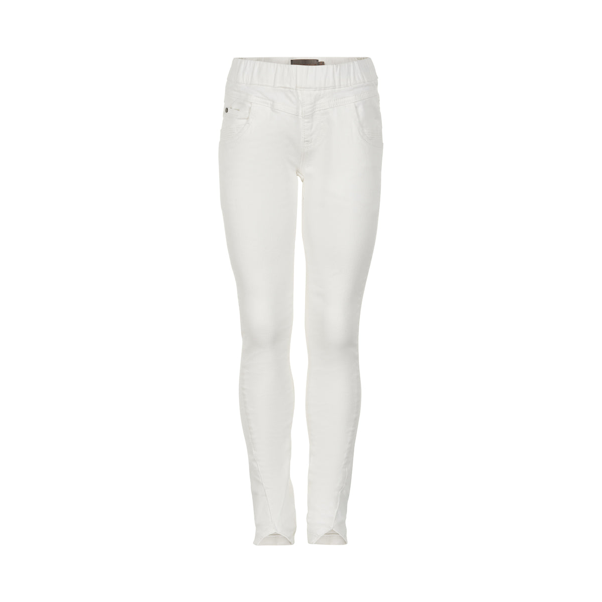 Creamie - Jeggings Denim Ankle Length (821097) - Cloud