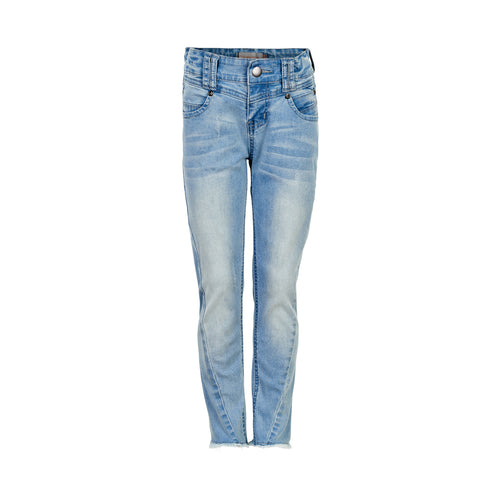 Creamie - Jeans Denim 3/4 (821422) - Blue Denim