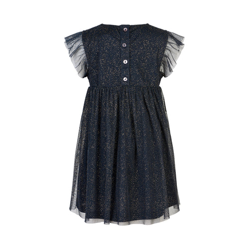 Creamie - Dress Tulle (840162) - Total Eclipse