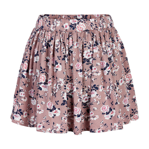 Creamie - Skirt Rose (840268) - Deauville Mauve