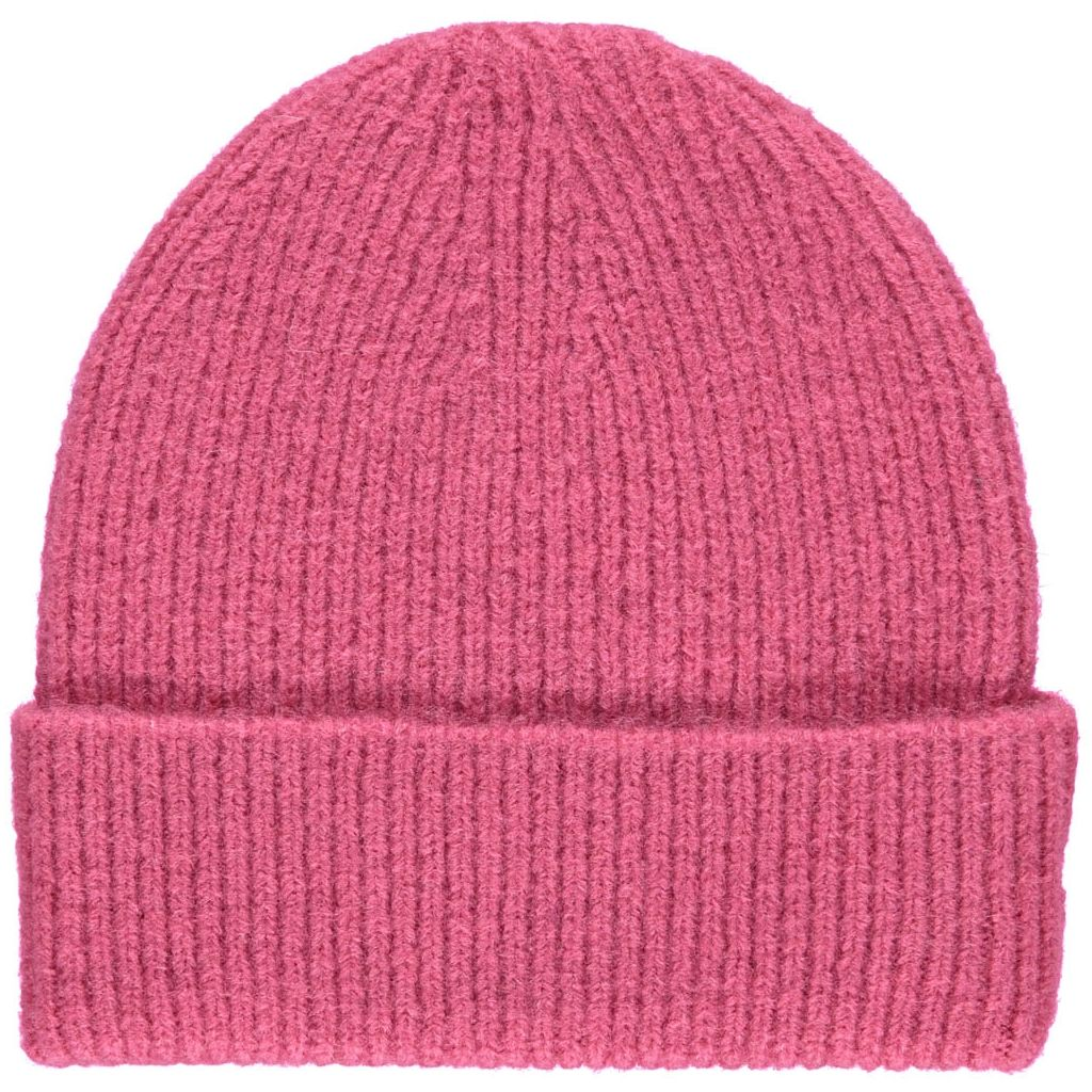 Image of   Basic Apparel - Hue, Hope - Pink Yarrow