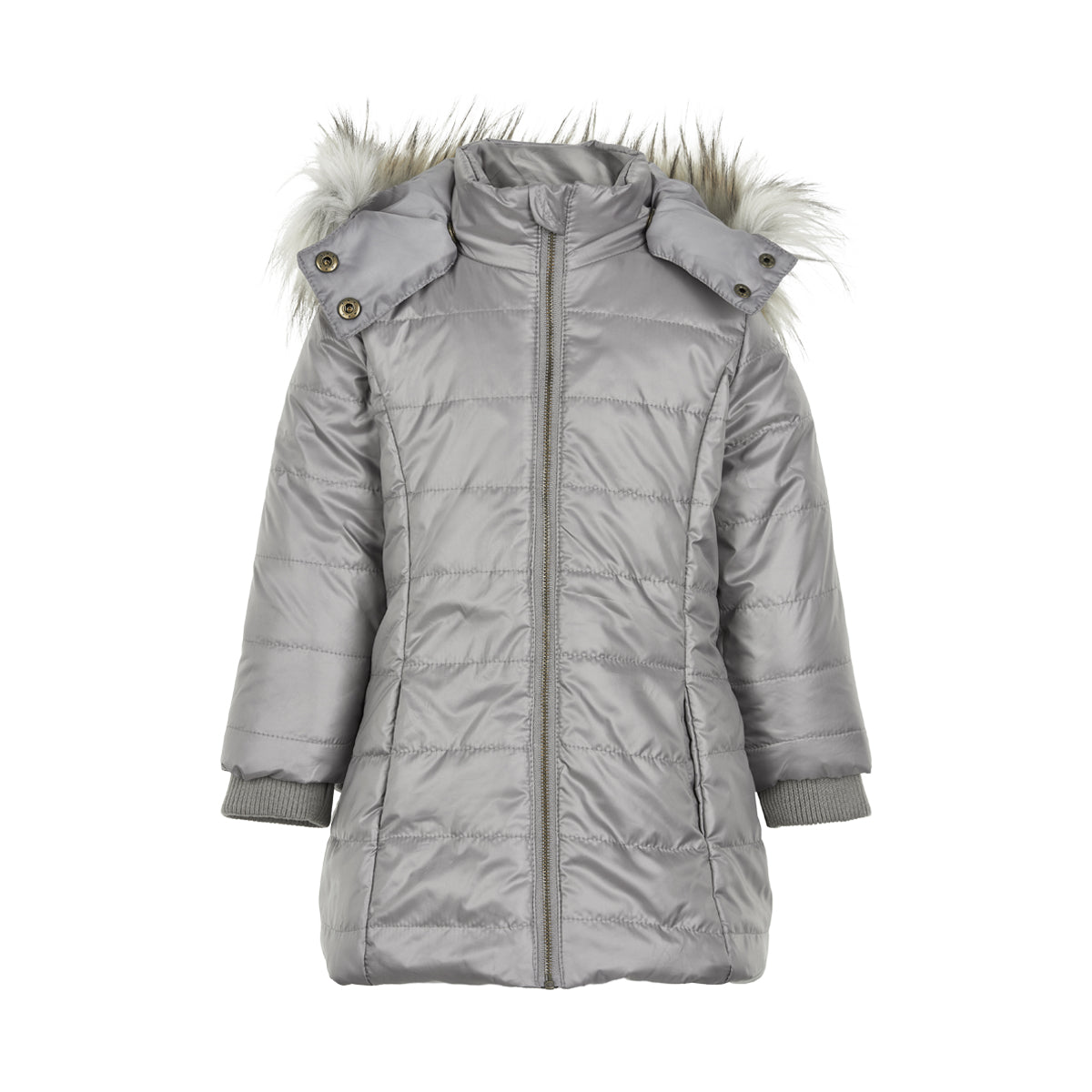 Creamie - Jacket Padded (840002) - Steeple Gray
