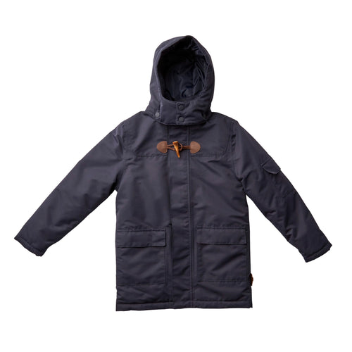 byLindgren - Gorm Winter Jacket - Night Blue