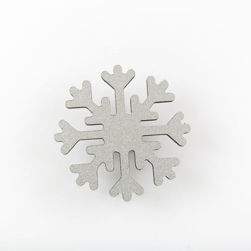That's Mine - Knage, Snowflake - Silver - Limited Edition