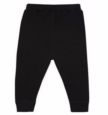 Petit by Sofie Schnoor - Sweatpants - Black