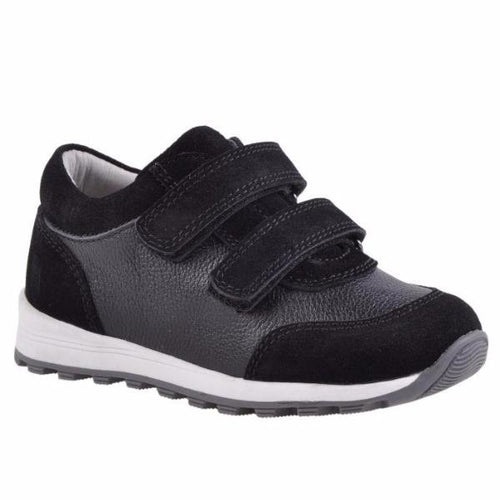 65aac1a13bb Petit by Sofie Schnoor - Sneakers m. velcro - Black
