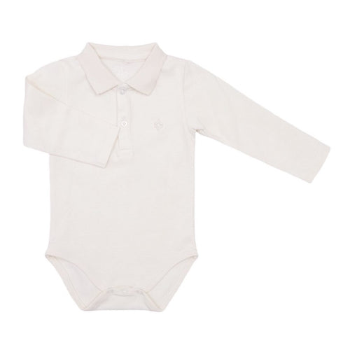 Petit by Sofie Schnoor - Body LS, Clark - Off White