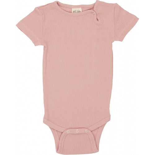Petit Piao - Modal Body SS - Rose