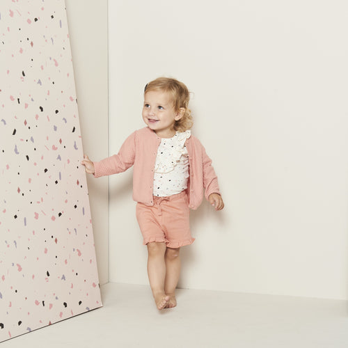 Petit by Sofie Schnoor - Shorts, Daphne - Dusty Rose
