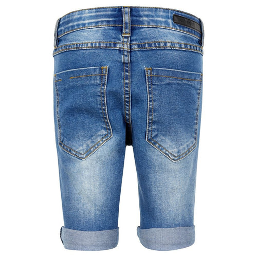 THE NEW - Shorts, Abel (TN1297) - Light Blue Denim