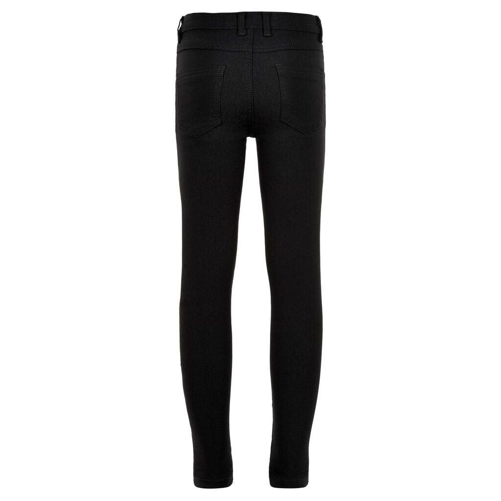 THE NEW - Bukser, Emmie Stretch Pants (TN1501) - Black
