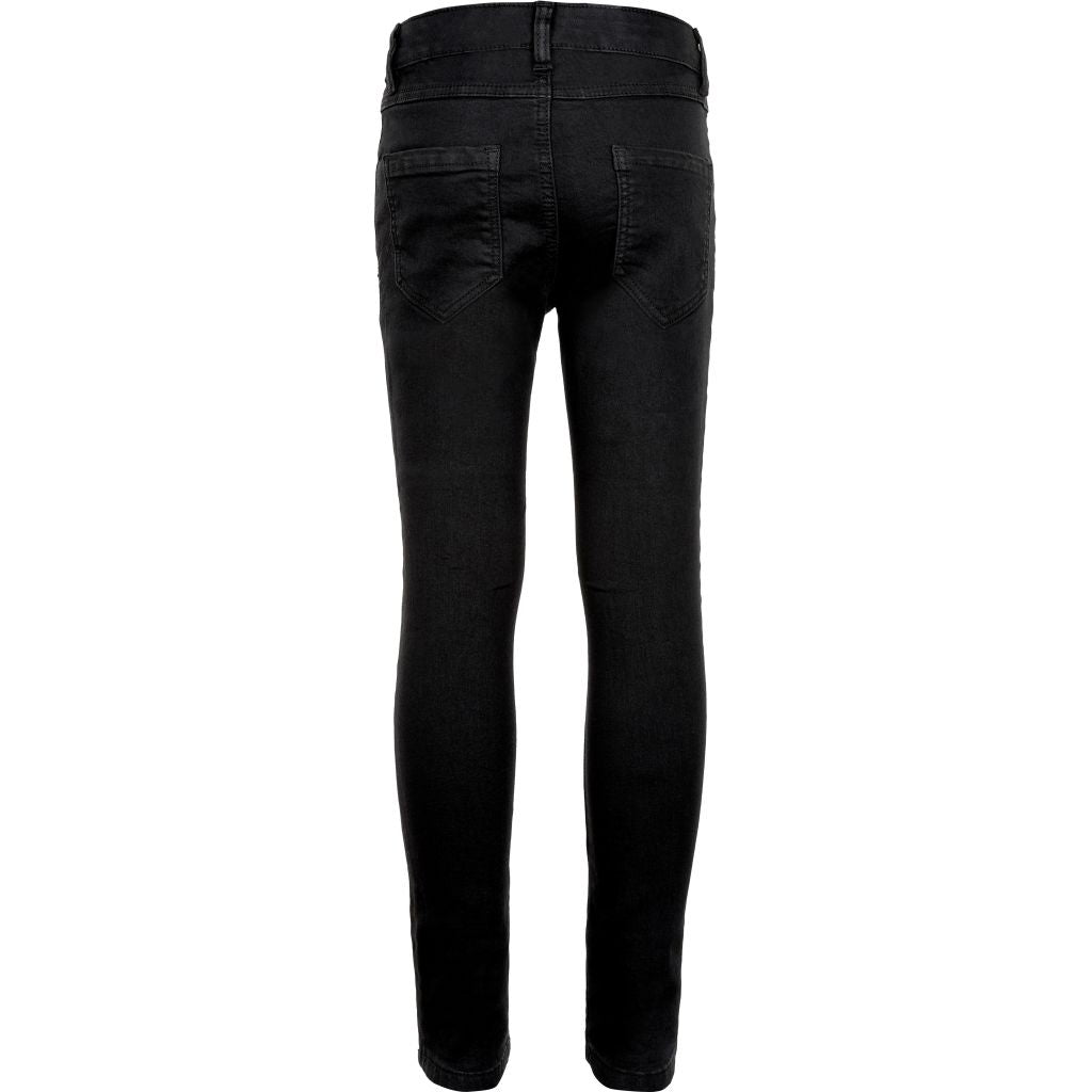 THE NEW - Bukser, The New Slim Jeans (TN1764) - Black