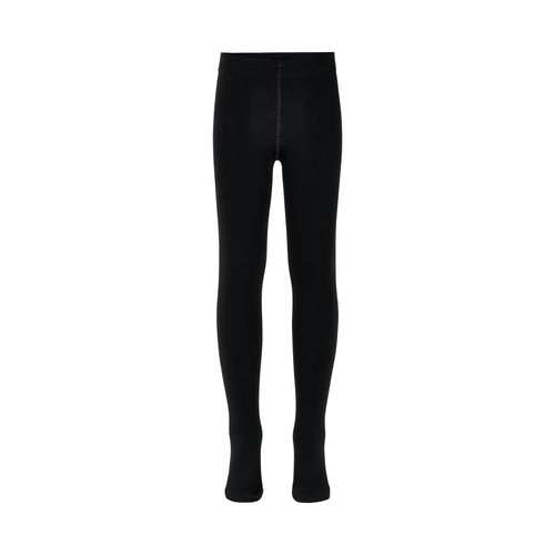 THE NEW - Fleece Tights (TN3071) - Black