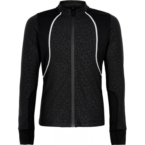 THE NEW Pure - Pure Leo Jacket (TNP1007) - Black