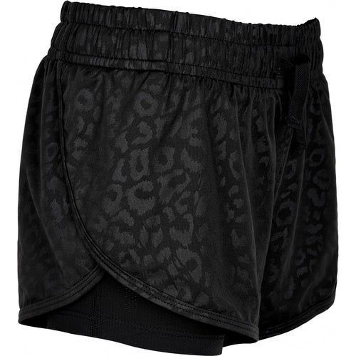 THE NEW Pure - Pure Leo Shorts (TNP1009) - Black