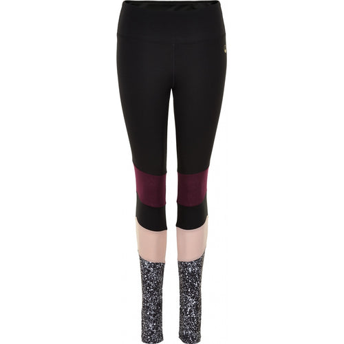 THE NEW Pure - Pure Motion Tights Woman (TNP1081W) - Black