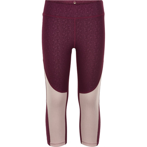 THE NEW Pure - Pure Match Tights (TNP1087) - Winetasting
