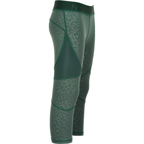 THE NEW Pure - Pure Orabel Tights Woman (TNP1121) - Galapagos Green