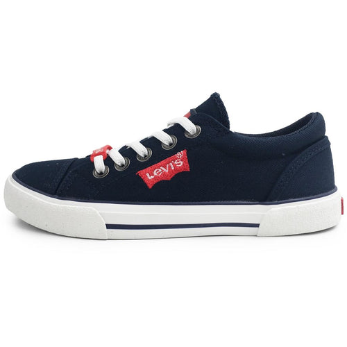 Levi's - Bermuda Normal Lace - Navy