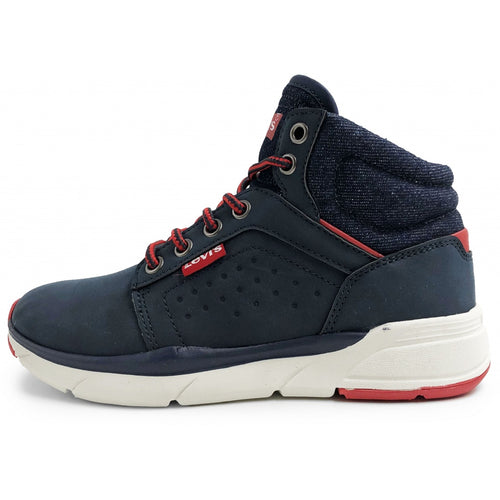 Levi's - New Aspen Waterproof - Navy