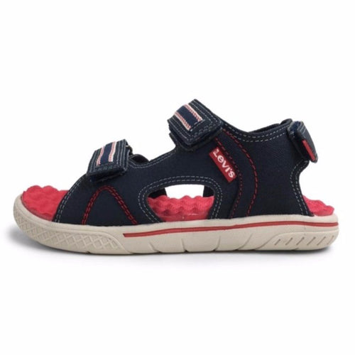 Levi's - Santa Barbara - Navy Red
