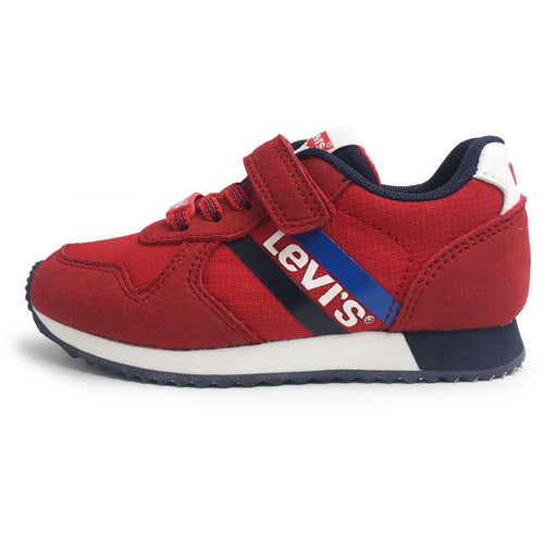 Levi's - Springfield Mini - Red Navy