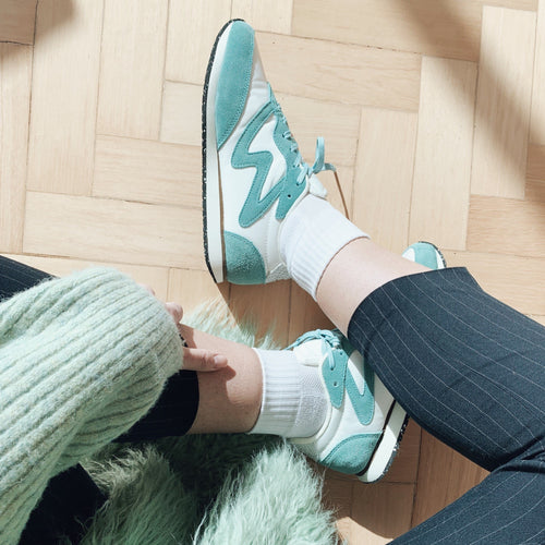 Woden - Sneakers, Olivia - Off White