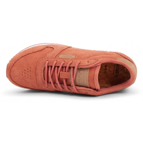Woden - Sneakers, Ydun Pearl - Canyon Rose