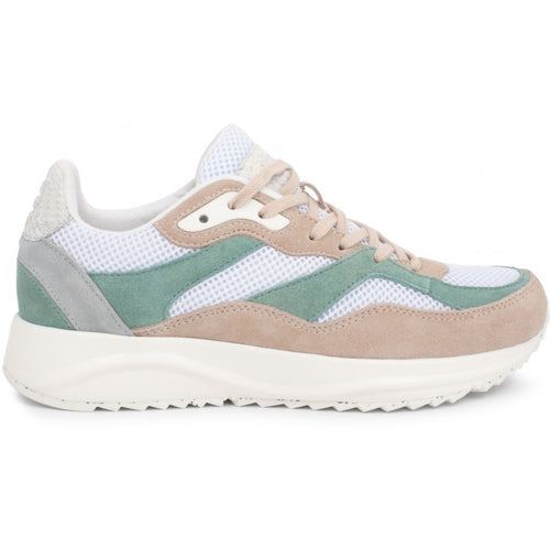 Woden - Sneakers, Sophie Rainbow - Bright White