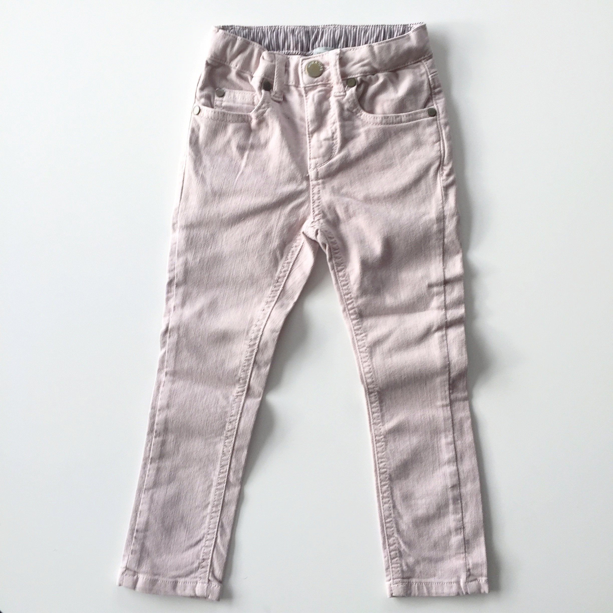 Mini A Ture - Jeans, Gina - Burnt Rose