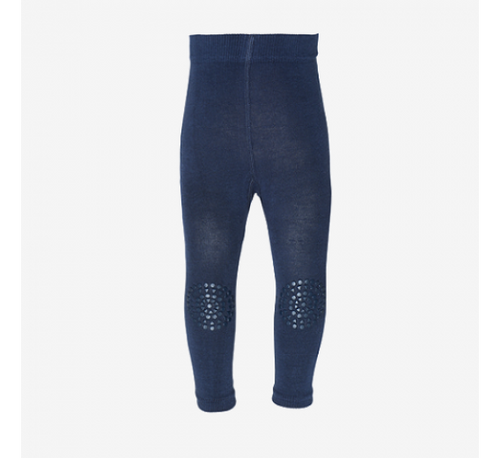 GoBabyGo - Leggings - Petroleum Blue