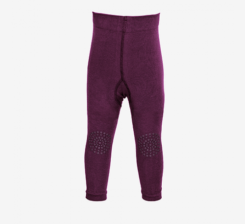 GoBabyGo - Leggings - Plum