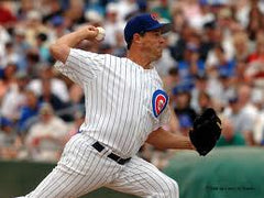 Greg Maddux Before Rotation