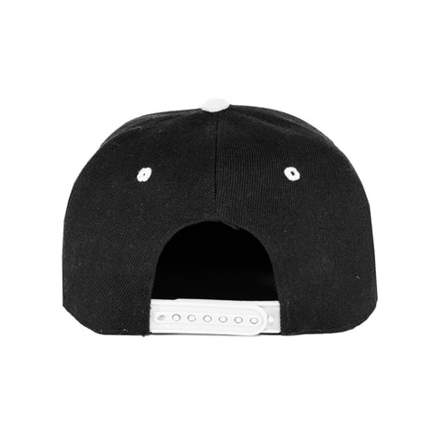 HeadCoach Snapback Baseball Cap Back Side