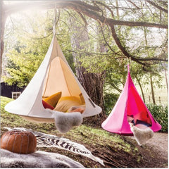 Cacoon Hanging Tents Gifts for Kids and Adults