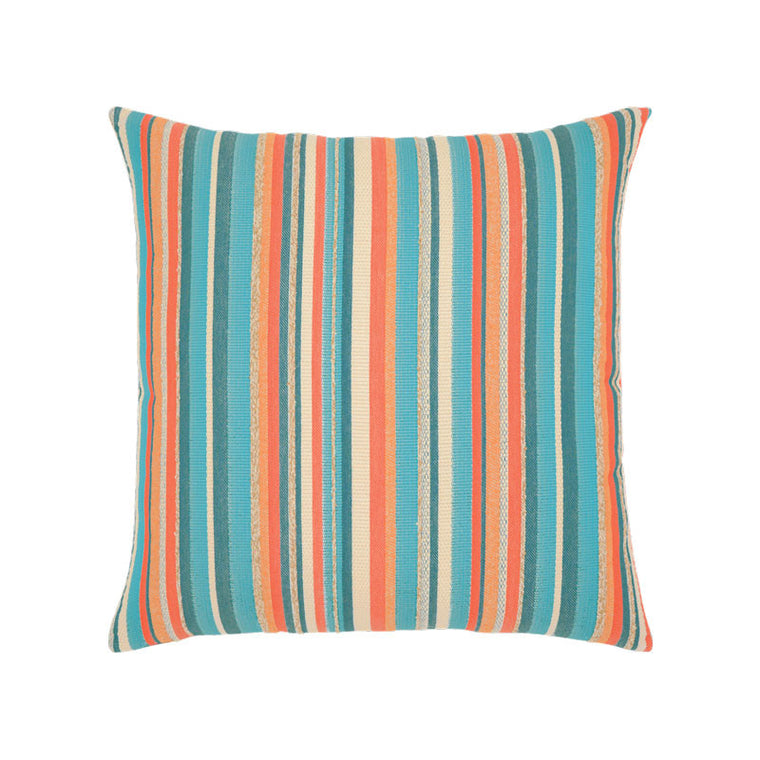 Grand Turk Stripe Pillow