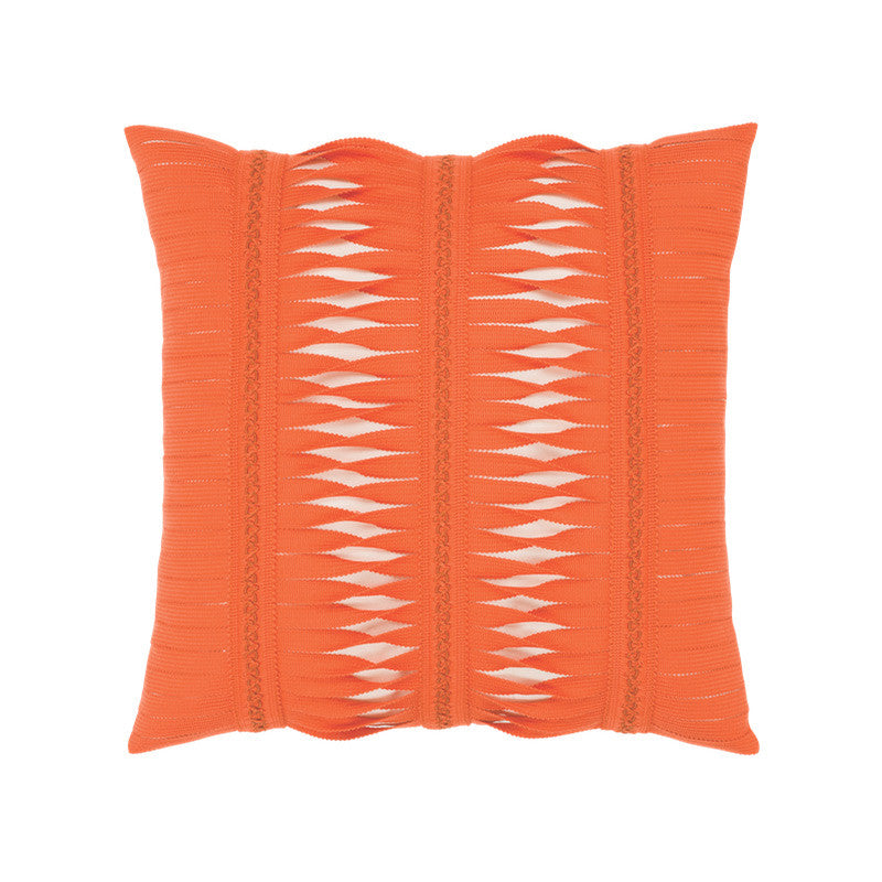 Gladiator Pillow Coral