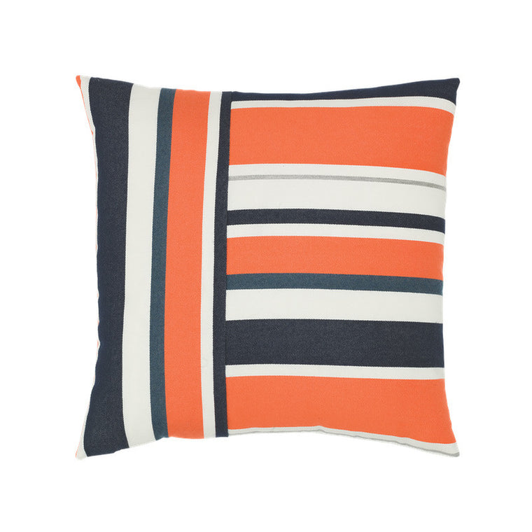 Riviera Stripe Pillow