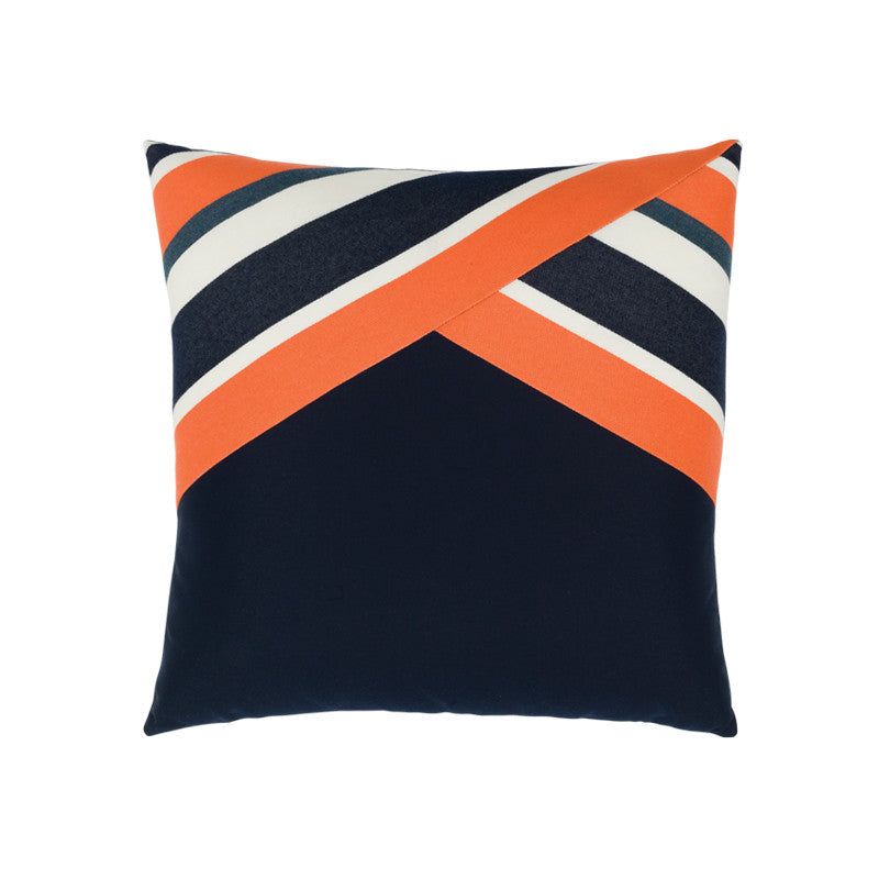 Riviera Bliss Pillow