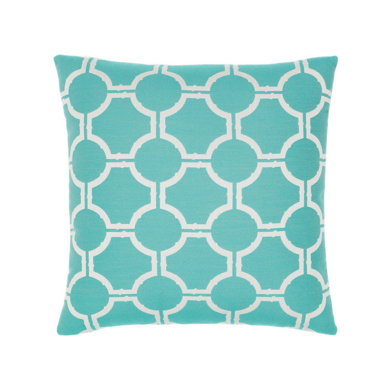 Aruba Gate Pillow