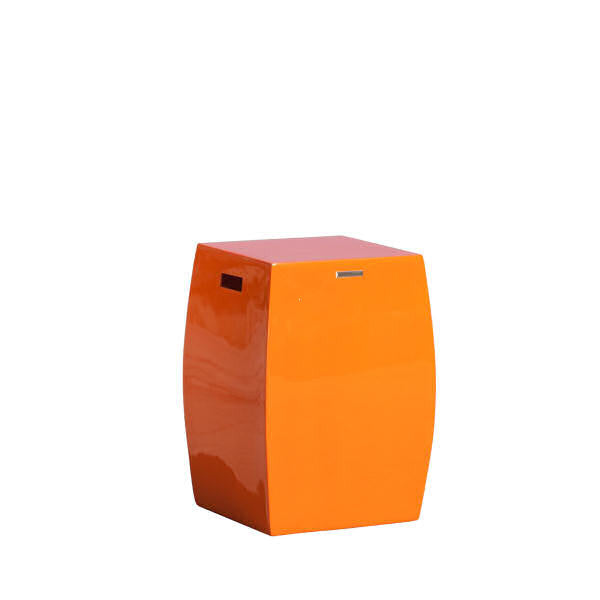 sc 1 st  Kumquat Garden & Brown Jordan Square Curved Garden Stool | More Colors Available islam-shia.org