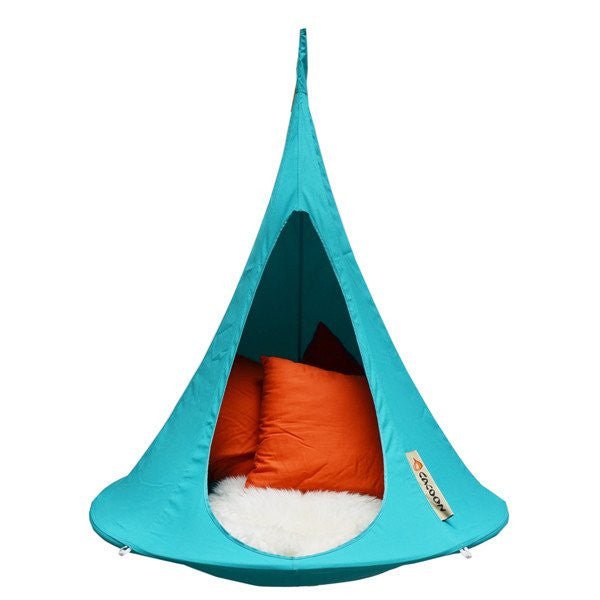 Kid's Bonsai Cacoon Turquoise
