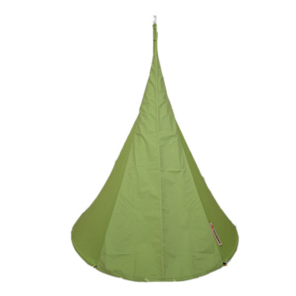 Single Cacoon Door Leaf Green